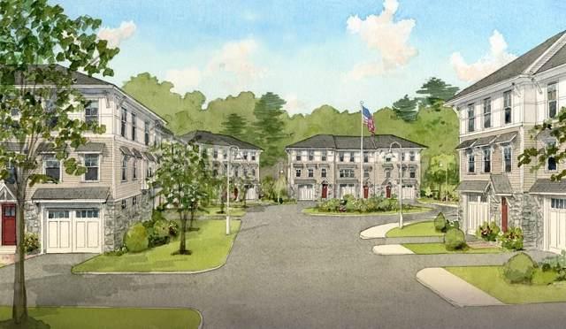 12 Hines #12, Newburyport, MA 01950 (MLS #72612152) :: Spectrum Real Estate Consultants