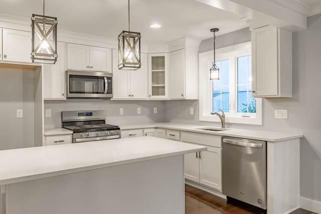 16 Hines #16, Newburyport, MA 01950 (MLS #72612155) :: Spectrum Real Estate Consultants