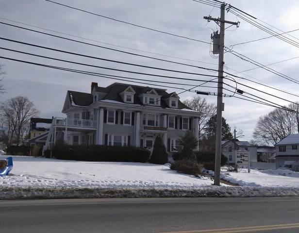 378 S Main St, Haverhill, MA 01835 (MLS #72612175) :: Spectrum Real Estate Consultants