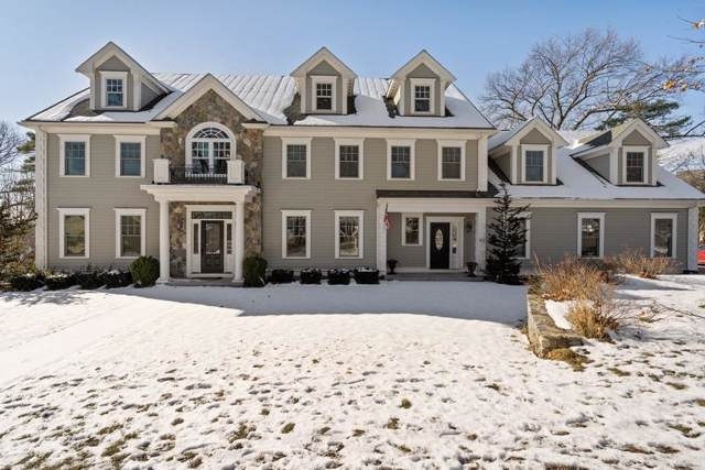 65 Reservoir Road, Quincy, MA 02170 (MLS #72612187) :: Spectrum Real Estate Consultants