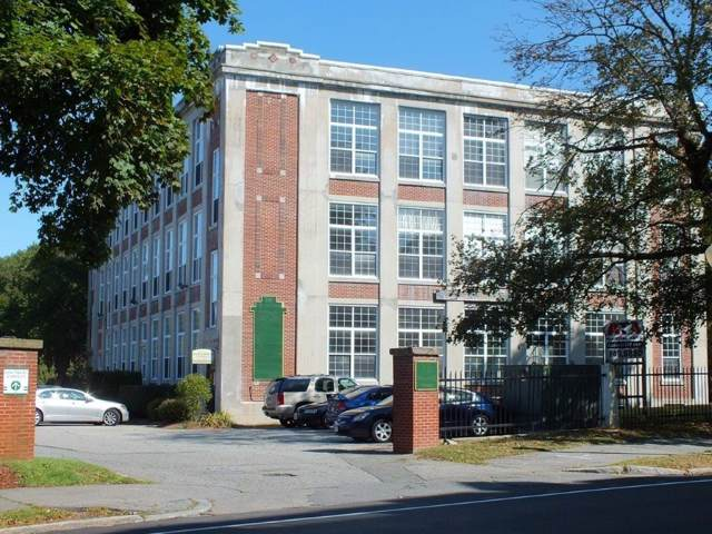 16 Haverhill Street, Andover, MA 01810 (MLS #72612188) :: Spectrum Real Estate Consultants