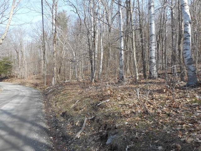 Lot 3-2 George Carter Road, Becket, MA 01223 (MLS #72612201) :: Conway Cityside