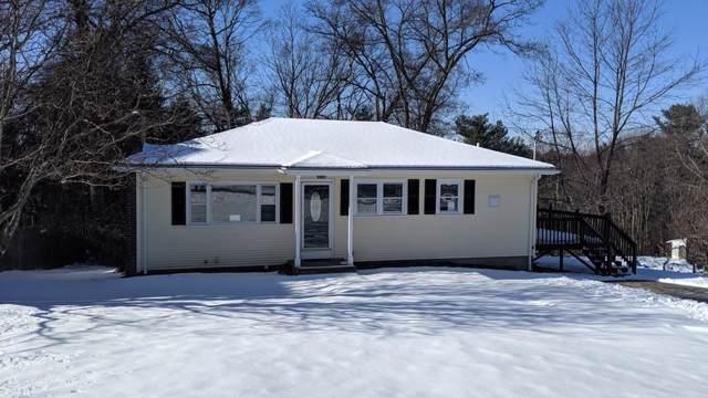 72 Hilldale Rd, Ashland, MA 01721 (MLS #72612202) :: Spectrum Real Estate Consultants