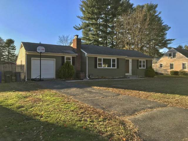 48 Pine Acre Rd, Springfield, MA 01129 (MLS #72612219) :: Spectrum Real Estate Consultants
