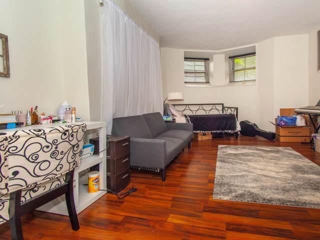 1064 Beacon Street A, Brookline, MA 02446 (MLS #72612223) :: Berkshire Hathaway HomeServices Warren Residential