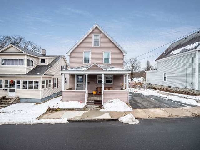 151 Humphrey St, Lowell, MA 01850 (MLS #72612228) :: Spectrum Real Estate Consultants