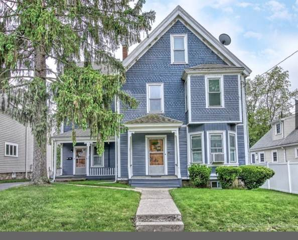 44 Worley St, Boston, MA 02132 (MLS #72612241) :: Berkshire Hathaway HomeServices Warren Residential
