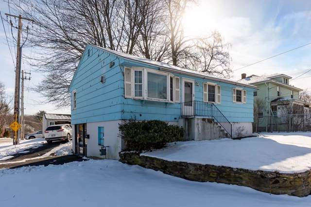 23 West Main, Millbury, MA 01527 (MLS #72612243) :: Spectrum Real Estate Consultants