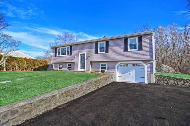 655 Sharps Lot Rd, Swansea, MA 02777 (MLS #72612246) :: Conway Cityside
