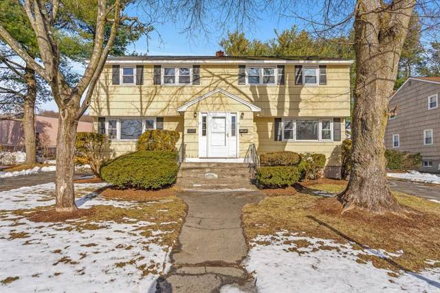 19-21 George Road, Winchester, MA 01890 (MLS #72612248) :: Spectrum Real Estate Consultants