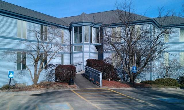 33 Electric Ave #204, Fitchburg, MA 01420 (MLS #72612253) :: Spectrum Real Estate Consultants