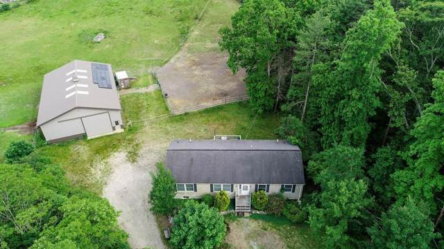 38 Wordell Street, Rochester, MA 02770 (MLS #72612267) :: Anytime Realty
