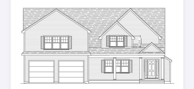 1 Koss Ave, Freetown, MA 02717 (MLS #72612287) :: Anytime Realty