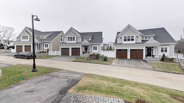 37 Sunset Way #37, Medfield, MA 02052 (MLS #72612298) :: Trust Realty One