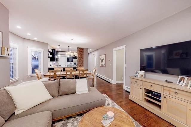 21 Valley Rd #21, Medford, MA 02155 (MLS #72612314) :: Berkshire Hathaway HomeServices Warren Residential