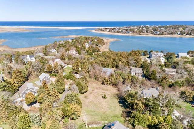 15 Seaview Rd, Orleans, MA 02653 (MLS #72612321) :: Spectrum Real Estate Consultants