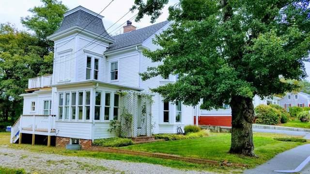 348 Main St, Wellfleet, MA 02667 (MLS #72612326) :: Spectrum Real Estate Consultants