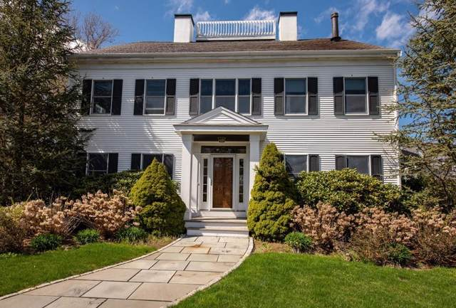 383 Commerce Road, Barnstable, MA 02630 (MLS #72612353) :: Spectrum Real Estate Consultants