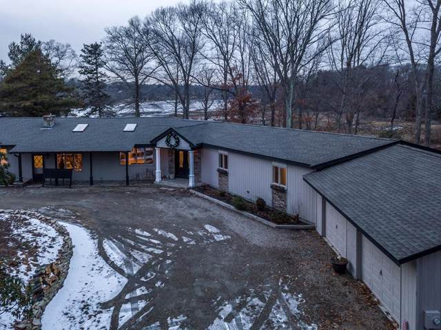 62 Narrows Rd, Freetown, MA 02702 (MLS #72612356) :: Spectrum Real Estate Consultants