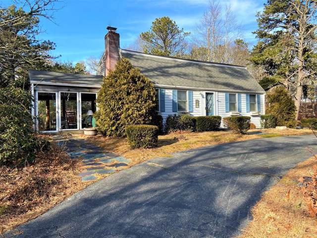 71 Jonathans Way, Brewster, MA 02631 (MLS #72612358) :: Spectrum Real Estate Consultants