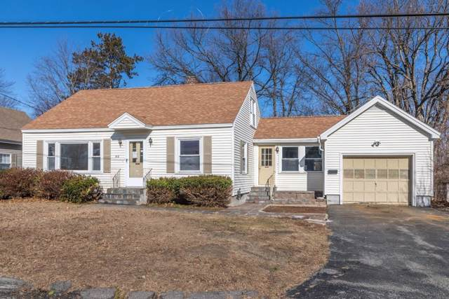 66 Sylvan Avenue, Leominster, MA 01453 (MLS #72612381) :: DNA Realty Group