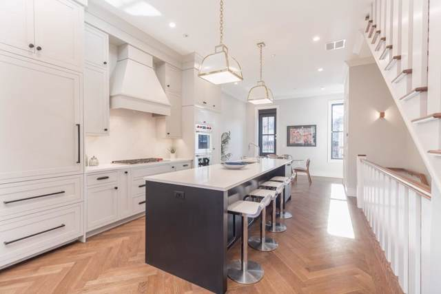 82 Chandler Street #2, Boston, MA 02116 (MLS #72612385) :: DNA Realty Group