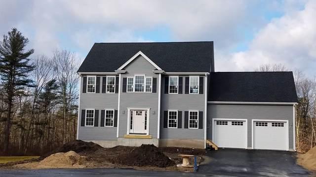 34 Bolkum Lane, Attleboro, MA 02703 (MLS #72612400) :: Spectrum Real Estate Consultants