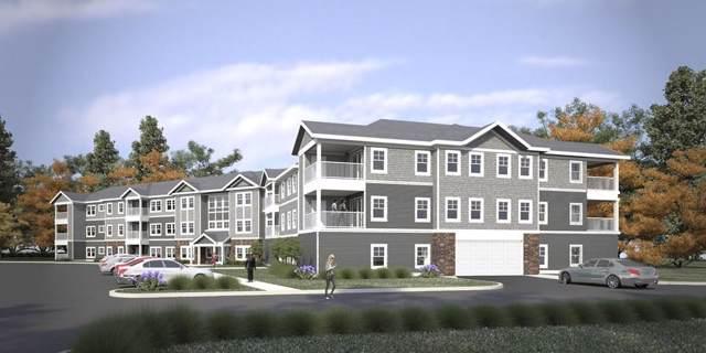 4 Longwood Lane #206, Hanover, MA 02339 (MLS #72612429) :: Driggin Realty Group