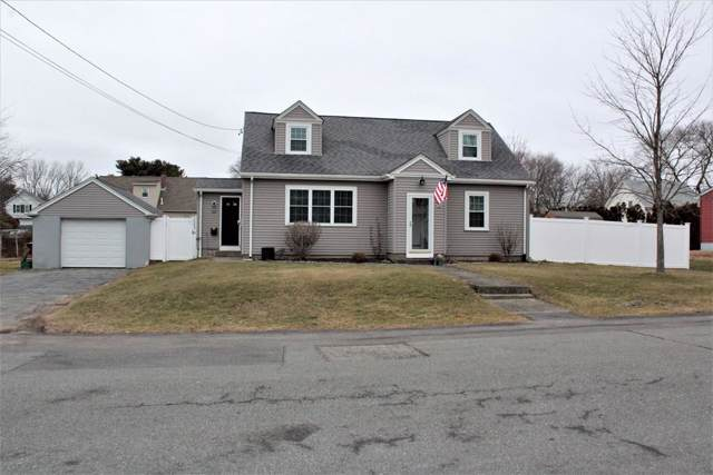 182 Mason Ave, Somerset, MA 02726 (MLS #72612452) :: Spectrum Real Estate Consultants