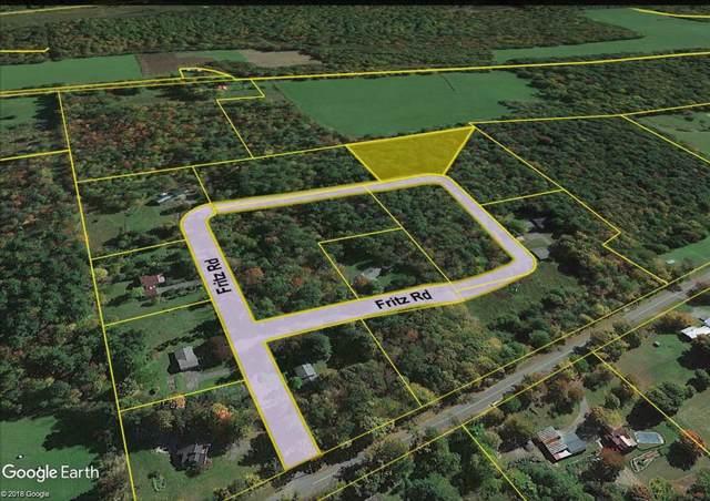 000    7 Lot 36 Fritz, Worthington, MA 01098 (MLS #72612465) :: Spectrum Real Estate Consultants