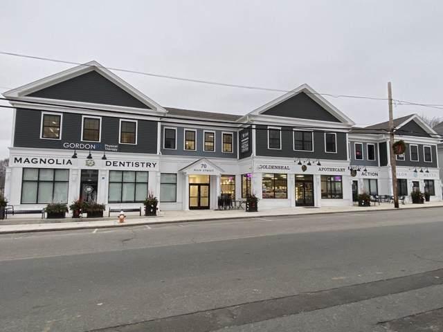 70 Main St, North Andover, MA 01845 (MLS #72612478) :: Driggin Realty Group