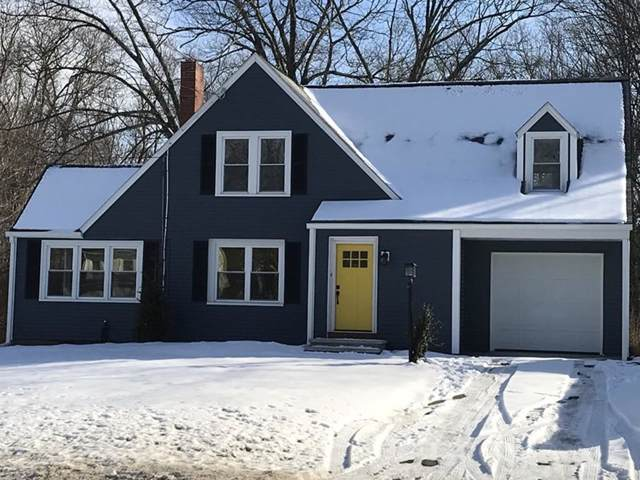 215 W Main St, Dudley, MA 01571 (MLS #72612481) :: Driggin Realty Group