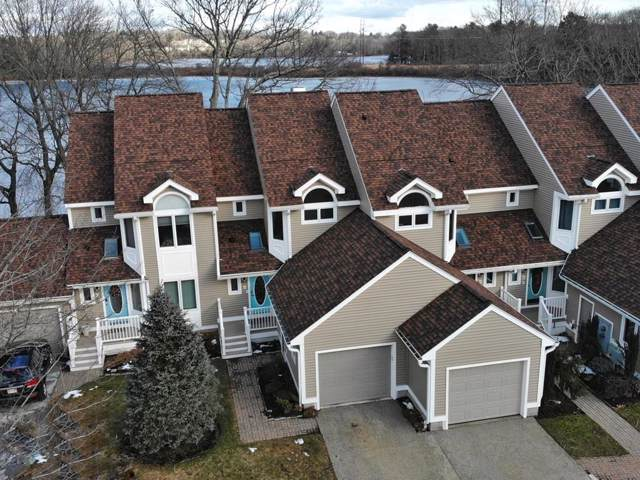 64 Pointe Rok Dr #64, Worcester, MA 01604 (MLS #72612482) :: Spectrum Real Estate Consultants