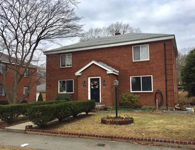 757-759 Vfw Pkwy, Boston, MA 02132 (MLS #72612518) :: Berkshire Hathaway HomeServices Warren Residential
