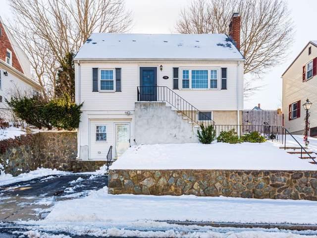 74 Lanark Rd, Malden, MA 02148 (MLS #72612589) :: Berkshire Hathaway HomeServices Warren Residential