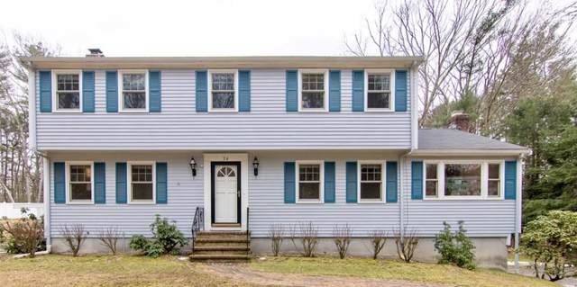 24 Forest St, Medfield, MA 02052 (MLS #72612614) :: Trust Realty One