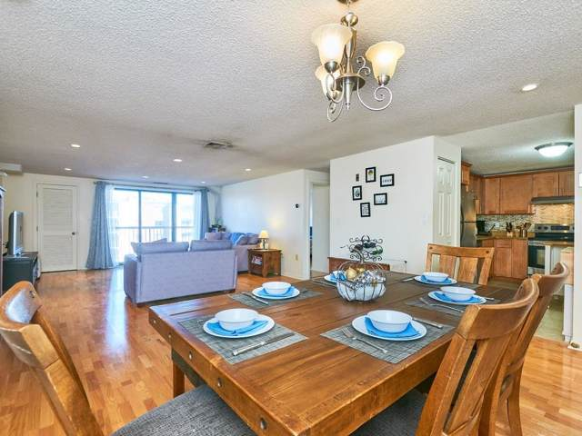 30 Revere Beach Pkwy #710, Medford, MA 02155 (MLS #72612627) :: Berkshire Hathaway HomeServices Warren Residential