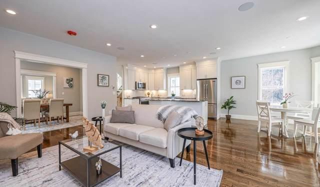 33 Augustus Avenue, Boston, MA 02131 (MLS #72612664) :: Berkshire Hathaway HomeServices Warren Residential