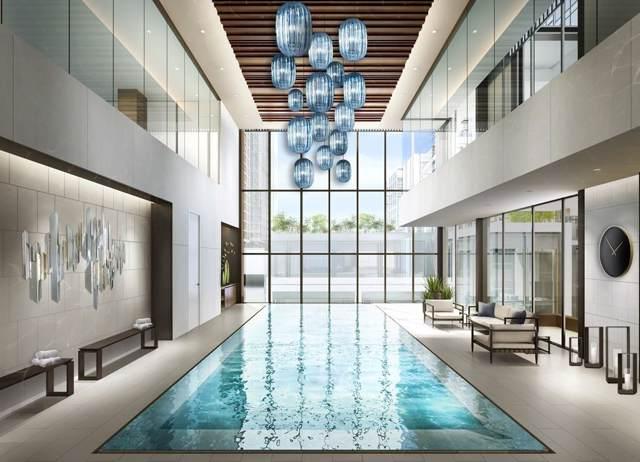 135 Seaport Boulevard #908, Boston, MA 02210 (MLS #72612734) :: Berkshire Hathaway HomeServices Warren Residential