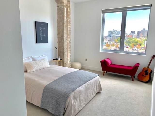 9 Medford Street #513, Somerville, MA 02143 (MLS #72612736) :: Berkshire Hathaway HomeServices Warren Residential