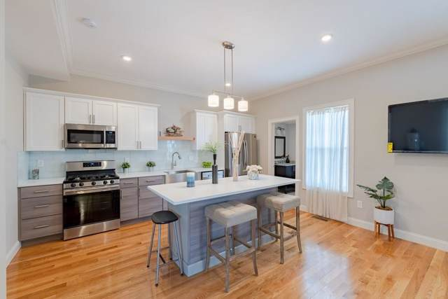 4 Palmyra St #2, Winthrop, MA 02152 (MLS #72612747) :: Berkshire Hathaway HomeServices Warren Residential