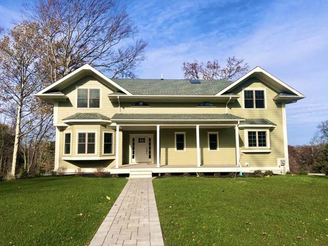 333 Brush Hill Rd Z2, Milton, MA 02186 (MLS #72612751) :: Berkshire Hathaway HomeServices Warren Residential