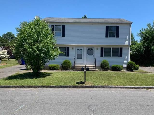53-55 Farnham Ave, Springfield, MA 01151 (MLS #72612758) :: Kinlin Grover Real Estate