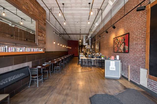 234 Elm Street, Somerville, MA 02144 (MLS #72612774) :: Berkshire Hathaway HomeServices Warren Residential
