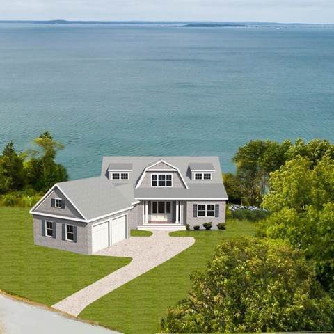 124 Bay Shore Dr, Plymouth, MA 02360 (MLS #72612838) :: Zack Harwood Real Estate | Berkshire Hathaway HomeServices Warren Residential