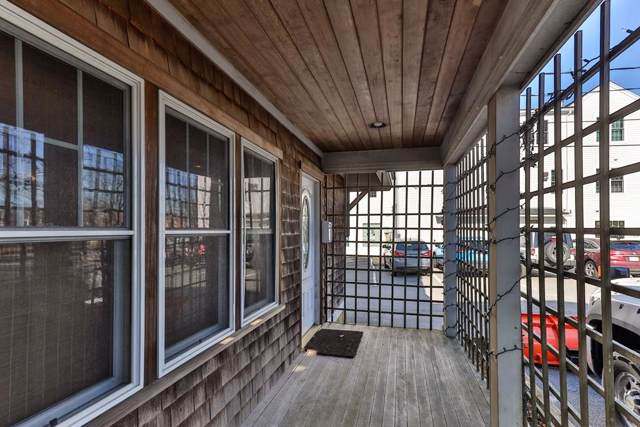 15 Newton St #15, Barnstable, MA 02601 (MLS #72612852) :: Trust Realty One