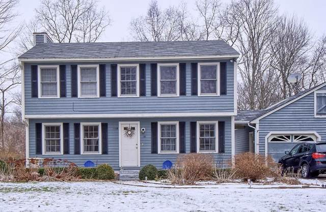 5 Brook Pasture Lane A, Essex, MA 01929 (MLS #72612867) :: Berkshire Hathaway HomeServices Warren Residential