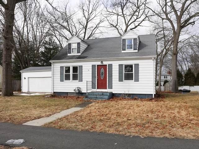 57 Dartmouth Street, South Hadley, MA 01075 (MLS #72612871) :: Berkshire Hathaway HomeServices Warren Residential