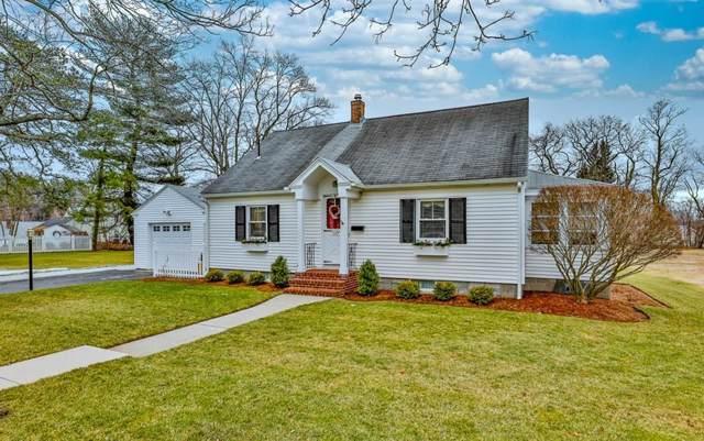 117 Dalton Rd, Chelmsford, MA 01824 (MLS #72612877) :: Berkshire Hathaway HomeServices Warren Residential
