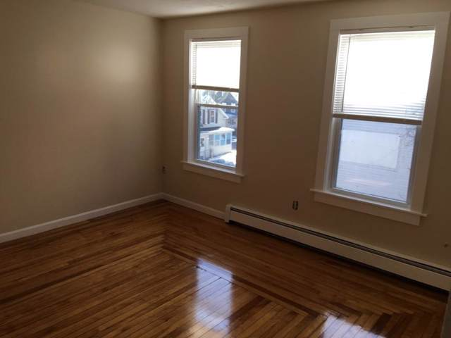 48 Mendon St #2, Worcester, MA 01604 (MLS #72612878) :: Anytime Realty